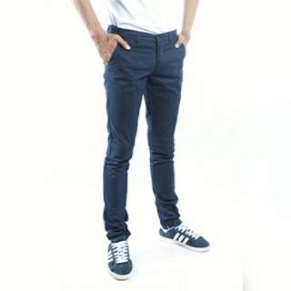Mangalo Chino Navy (Original Product)