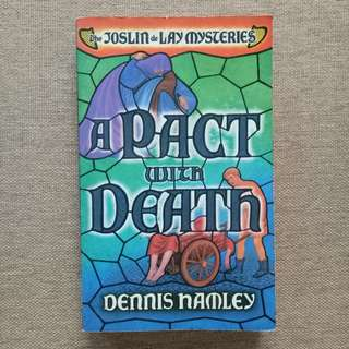 A Pact with Death - Dennis Namley