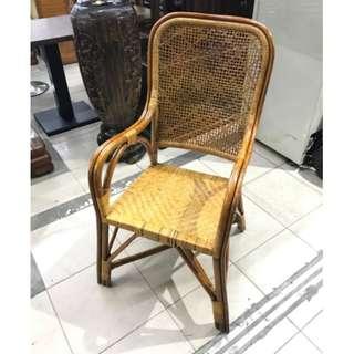 手工編織扶手藤椅/課桌椅/大學椅/會議椅/書桌椅/排椅/休閒椅/會客椅/洽談椅/咖啡椅 A1215