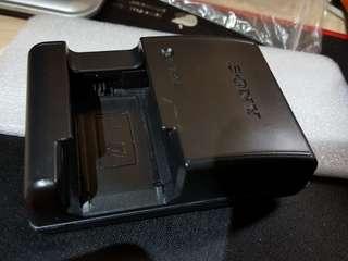 Sony bc-vw1 battery changer