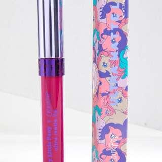 Colourpop x My Little Pony: Pin Wheel (Ultra Matte Lip)