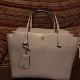 Tory Burch Parker Tote (100% New)