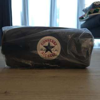 Converse Pencil Case ( Black )