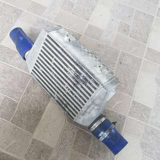 Aluminium Intercooler (1ft wide)