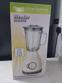 Hitachi Blender