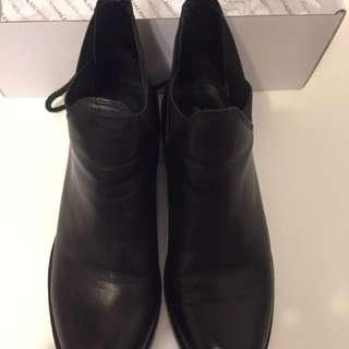 Aldo scotch boots