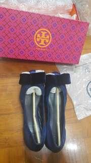 Tory Burch 魷魚鞋 US9號