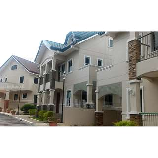 SYNERGYVILLE *Duplex House FOR SALE Antipolo City