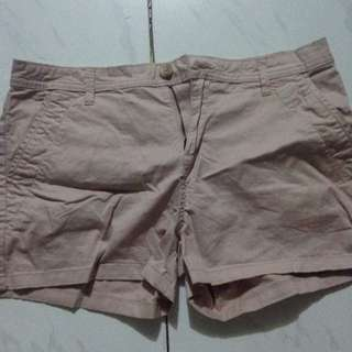 Cotton on short pants