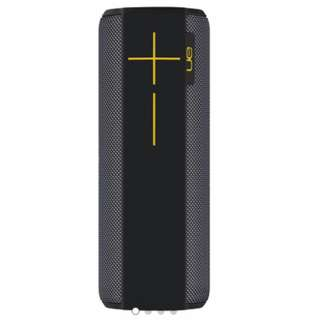[BNIB - In Stock] Ultimate Ears MEGABOOM Wireless Mobile Bluetooth Speaker (Waterproof & Shockproof)