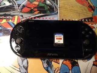 Ps Vita  2006 16GB