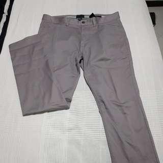 Grey Pants Mens