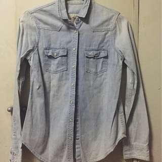 Hollister Denim Jacket