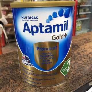 Aptamil stage 2 Milk Powder