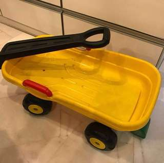 Wagon (Toy)