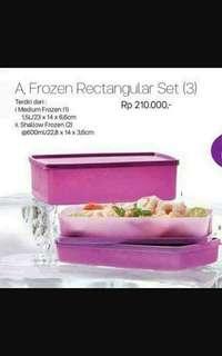 frozen Rectanguler set 3