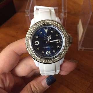 Swarovski 鑽錶全新