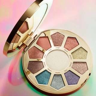 Tarte Limited Edition Make Believe In Yourself Eye And Cheek Palette