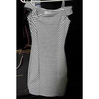 Pull&Bear Mini Dress