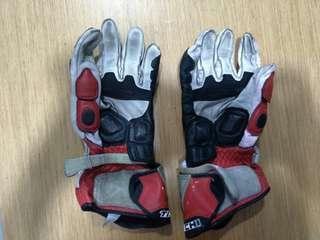 RS taichi glove