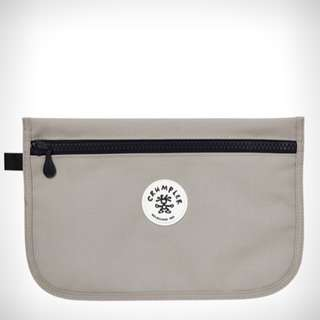 Crumpler pouch 'The Preserved Lemon'