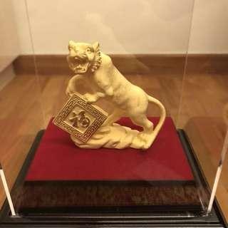 Tiger Zodiac, 老虎生肖摆设品