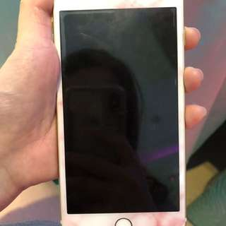 iphone7 Plus 128G 金色