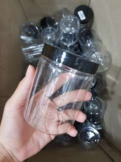 screw cap container