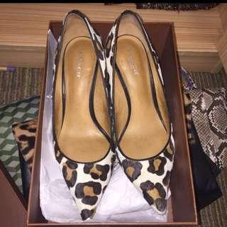 SALE - Coach High heels
