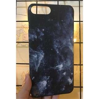 星空藍iPhone 7Plus Case