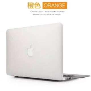 Macbook Pro 13 inch 2017 Model without touch bar transparent MATT casing