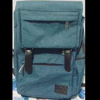 Bag Pack Korea [Ransel / Tas Laptop]