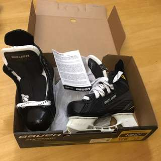 Bauer supreme skate for youth
