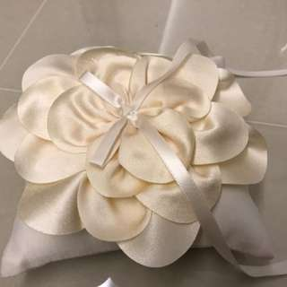 Brand New Wedding Ring Pillow for Cheap Sale!!