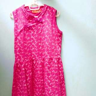 Kid Chinese dress (10%offer)