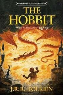 The Hobbit  PaperbackEssential Modern Classics J. R. R. Tolkien