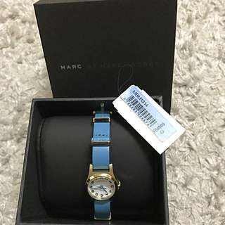 💯- REDUCED Auth MARC JACOBS Ladies Watch