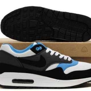 "Nike Air Max 1 Mens ""Neptune Blue"""