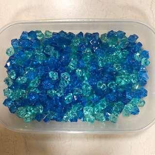 Plastic Crystals