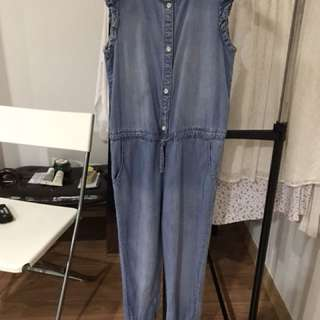 Girl jumpsuit H&M