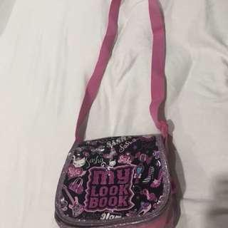 Sasha adjustable fashion bag