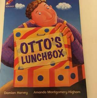 Otto's Lunchbox