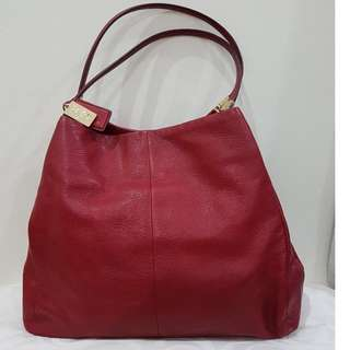 Tas Coach Red