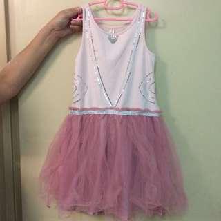 Pink dress - prelove