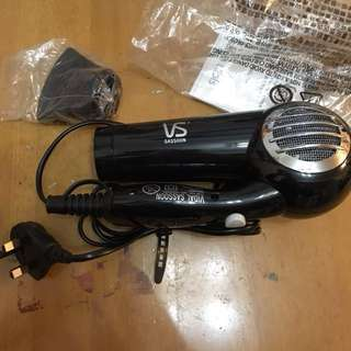 VS Sassoon VSD590BH 風筒