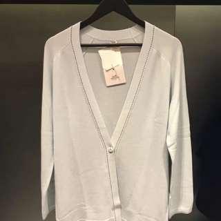 Hermes 2018 最新春夏外套 size 36 (original 10500)