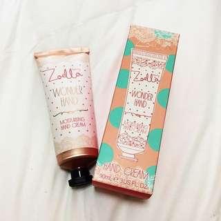 Zoella Hand Cream