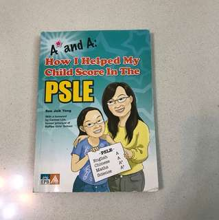 How I helped my child score in PSLE