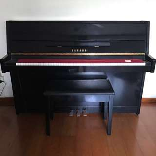 Yamaha Made in Japan Piano