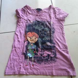 Kids GAp Tshirt